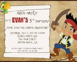 bridal shower invitation templates jake and the neverland