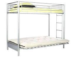 lit mezzanine canapé lit mezzanine avec clic clac integre lit mezzanine avec banquette