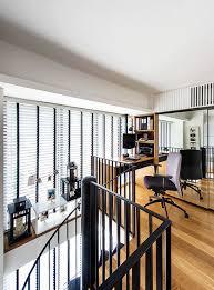 3 stylish lofts in singapore we u0027d like to live in home u0026 decor
