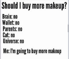 Funny Beauty Memes - 34 beauty memes that are so on point it isn t even funny face beauty