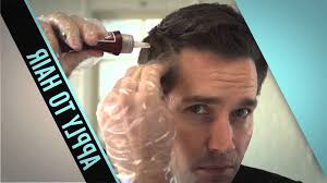 just for men hair color directions how to use just for men shampoo