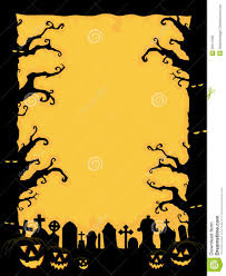 scary halloween invitation templates