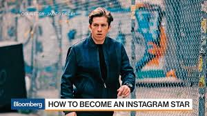 confessions of an instagram influencer bloomberg