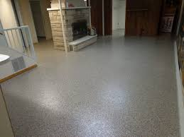 Basement Floor Tiles Basement Flooring Options What Not And What To Use The Flooring