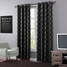 Thick Black Curtains Innovative Thick Black Curtains Designs With Buy Wholesale