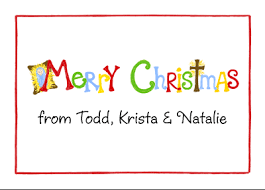 merry christmas notes amy adele