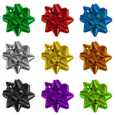 bows for cars presents gift wrapping bows stock photo image of presents 60029246
