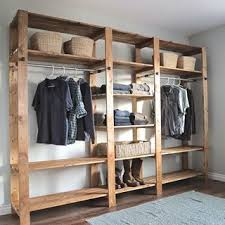 Making Wooden Bookshelves by Best 25 Clothes Shelves Ideas On Pinterest Kids Clothes Storage