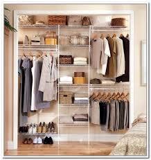 Bedroom Closet Storage Ideas Small Bedroom Closet Design Small Bedroom Closet Organization