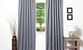 Extra Wide Drapes Curtains 100 Blackout Curtains Simplify Best Blackout Shades