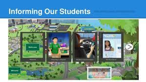 digital learning day family presentation