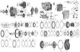 trans parts online g4ael g4ael transmission parts