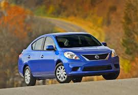 nissan versa sedan 2016 slamming the doors on a 2012 nissan versa might lead to airbag
