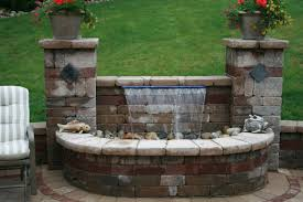 pond installation waterfalls pondless waterfalls waterscapes