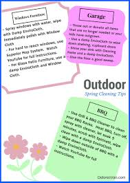 Spring Cleaning Tips Norwex Spring Cleaning Tips U2013 Outdoors U2013 Clean Natural Living With