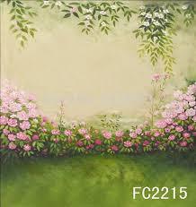 wedding backdrop background wholesale 3x6m painted muslin nature backgrounds c2215