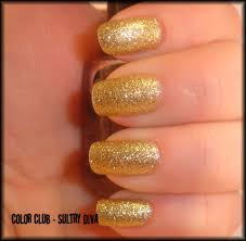 color club manicure mania