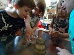 photographs burlington children s space curriculum2