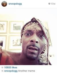 Memes Scared - scared meme snoop dogg s selfie memes know your meme