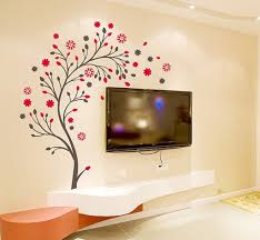 wall stickers designs exprimartdesign com staggering wall stickers designs buy decals design beautiful magic tree with flowers wall sticker pvc vinyl