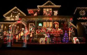 6 of america u0027s most spectacular holiday displays