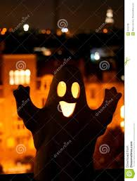 happy halloween ghost royalty free stock images image 3415139