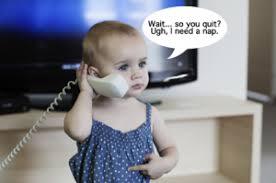 Etrade Baby Meme - quit image baby impremedia net