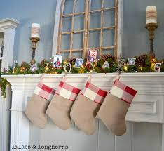 decor interesting pottery barn christmas stockings for enchanting