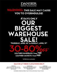 danier leather outlet danier leather factory outlet canada warehouse sale 30 80