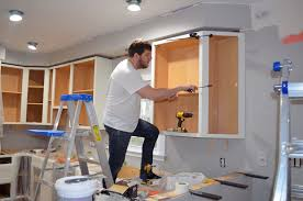installing kitchen base cabinets yourself home design ideas