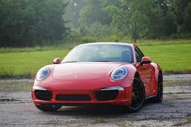 porsche driveway 2013 porsche 911 carrera 4s autoblog