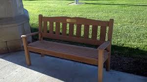 garden bench woodworking talk woodworkers forum