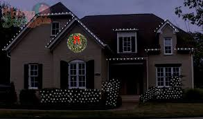 cost of christmas lights christmas outdoor led lights a remarkable look to your location