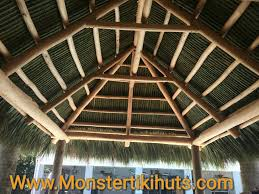 tiki huts for backyard monster tiki huts