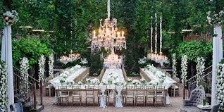 the most romantic wedding venues in the world