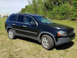 2003 xc90 used car dealer in savannah