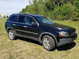 2003 xc90 used car dealer in savannah