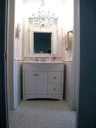 Bathroom Chandeliers Ideas Mini Chandelier For Bathroom Small Chandeliers For Bathroom