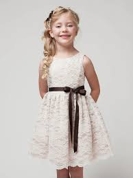 ivory flower dresses for toddlerswedwebtalks wedwebtalks