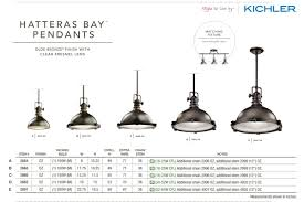 kichler track lighting kichler 2664oz olde bronze hatteras bay single light 8