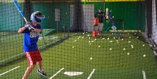 best indoor batting cages milwaukee images interior design ideas