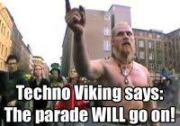 Techno Viking Meme - new techno viking meme 14 amazing chuck norris facts page 1 80