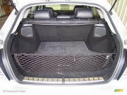 2005 Lexus Is 300 Sportcross Wagon Trunk Photo 61211537