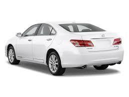 lexus es 330 vs 350 image 2010 lexus es 350 4 door sedan angular rear exterior view