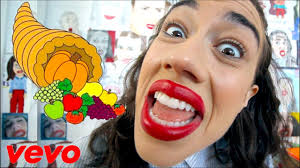 happy thanksgiving miranda sings original song