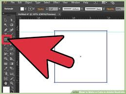 tutorial illustrator italiano how to make a cube in adobe illustrator with pictures wikihow