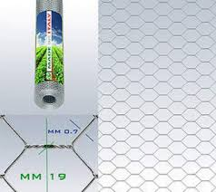 rete metallica per gabbie confronta prezzi e offerte rete metallica zincata h 2 dealsan it