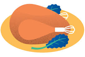 step by step thanksgiving checklist real simple
