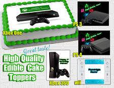 xbox cake topper 112088760717 1 jpg