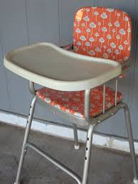 Eddie Bauer Light Wood High Chair Vintage Cosco High Chair Parts